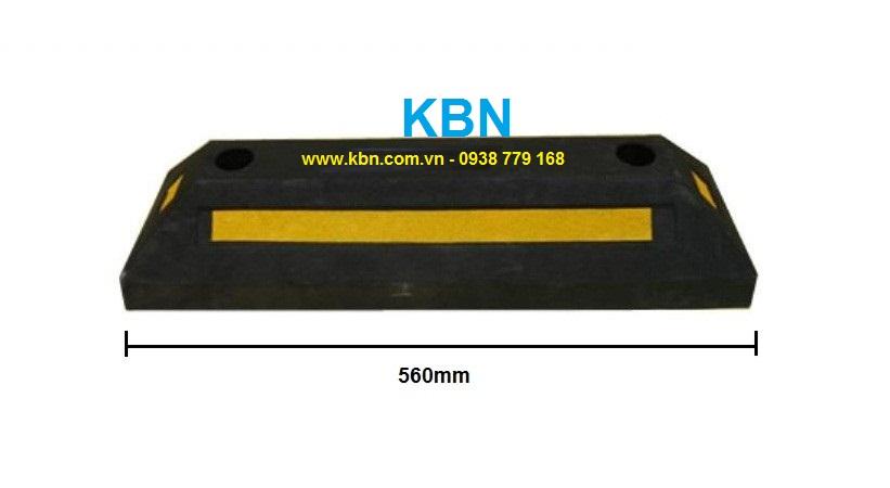 CHẶN BÁNH XE CBX-KBN560